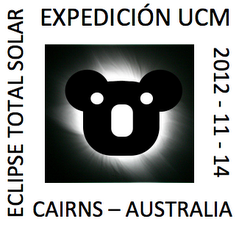 UCM expedition logo